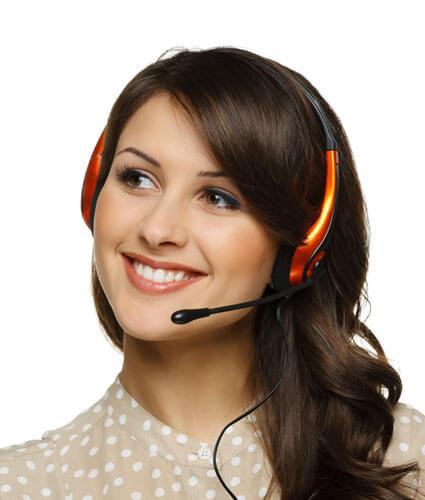 WCG klantenservice